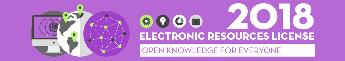 EPCOR Electronic Resources License