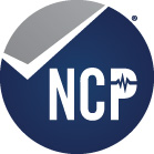 National Check Professional Logo