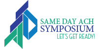 Same Day ACH Symposium